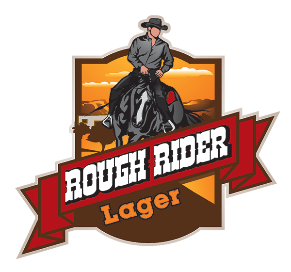 rough rider lager