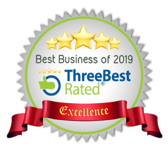 awards three best rated